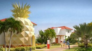 Nickelodeon Hotels & Resorts Punta Cana TV Spot, 'Lets Loose' - Thumbnail 1
