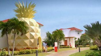 Nickelodeon Hotels & Resorts Punta Cana TV Spot, 'Lets Loose' - Thumbnail 8