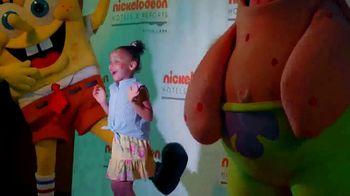Nickelodeon Hotels & Resorts Punta Cana TV Spot, 'Lets Loose'