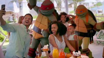 Nickelodeon Hotels & Resorts Punta Cana TV Spot, 'Lets Loose' - Thumbnail 5