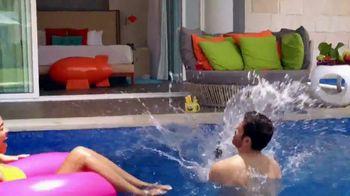 Nickelodeon Hotels & Resorts Punta Cana TV Spot, 'Lets Loose' - Thumbnail 6