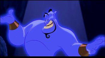 Aladdin (1992) Home Entertainment TV Spot - Thumbnail 2