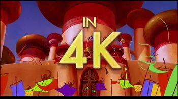 Aladdin (1992) Home Entertainment TV Spot - Thumbnail 4