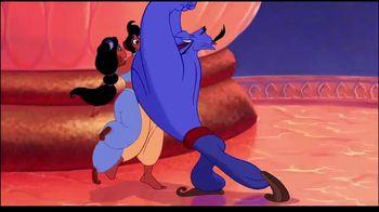 Aladdin (1992) Home Entertainment TV Spot - Thumbnail 6