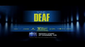 DIRECTV Cinema TV Spot, 'Tone-Deaf' - Thumbnail 7