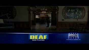 DIRECTV Cinema TV Spot, 'Tone-Deaf' - Thumbnail 2