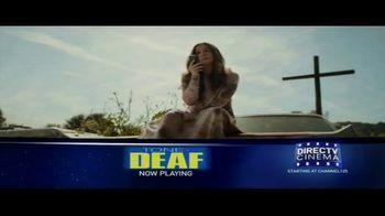 DIRECTV Cinema TV Spot, 'Tone-Deaf' - Thumbnail 3