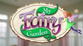 My Fairy Garden Nature Cottage TV Spot, 'Let It Grow' - Thumbnail 1