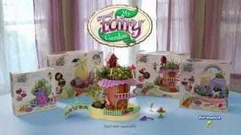 My Fairy Garden Nature Cottage TV Spot, 'Let It Grow' - Thumbnail 8