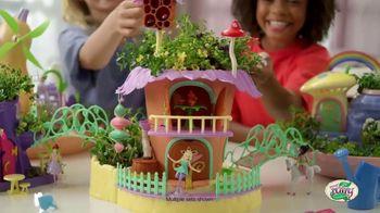 My Fairy Garden Nature Cottage TV Spot, 'Let It Grow' - Thumbnail 2