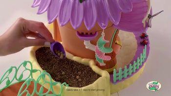 My Fairy Garden Nature Cottage TV Spot, 'Let It Grow' - Thumbnail 3