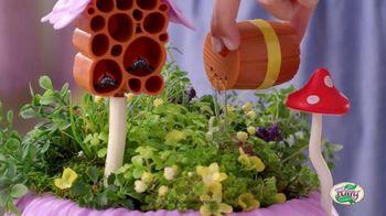 My Fairy Garden Nature Cottage TV Spot, 'Let It Grow' - Thumbnail 4