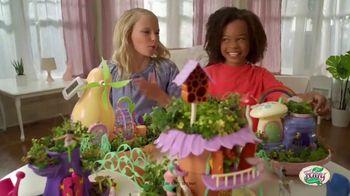 My Fairy Garden Nature Cottage TV Spot, 'Let It Grow' - Thumbnail 5
