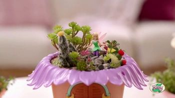My Fairy Garden Nature Cottage TV Spot, 'Let It Grow'