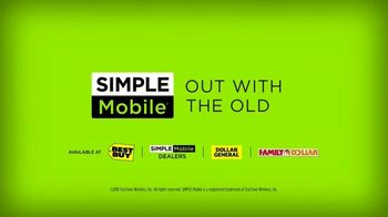 SIMPLE Mobile TV Spot, 'No-Contract Advantage: $20' - Thumbnail 7