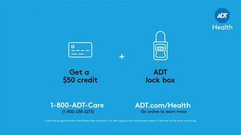 ADT Health TV Spot, 'What Do You Want to Protect: Medical Alert Accessories' - Thumbnail 6