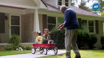 ADT Health TV Spot, 'What Do You Want to Protect: Medical Alert Accessories' - Thumbnail 3