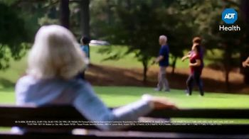 ADT Health TV Spot, 'What Do You Want to Protect: Medical Alert Accessories' - Thumbnail 5