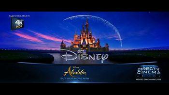 DIRECTV Cinema TV Spot, 'Aladdin' - Thumbnail 1