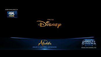DIRECTV Cinema TV Spot, 'Aladdin' - Thumbnail 3