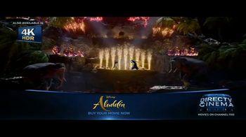 DIRECTV Cinema TV Spot, 'Aladdin' - Thumbnail 4