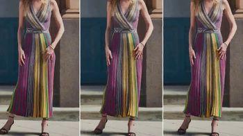Macy's Labor Day Sale TV Spot, 'Men's Suits, Women's Shoes & Bali Bras' - Thumbnail 2