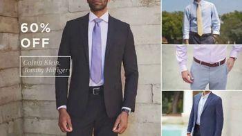 Macy's Labor Day Sale TV Spot, 'Men's Suits, Women's Shoes & Bali Bras' - Thumbnail 4