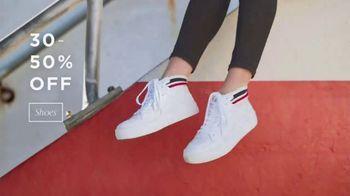 Macy's Labor Day Sale TV Spot, 'Men's Suits, Women's Shoes & Bali Bras' - Thumbnail 5