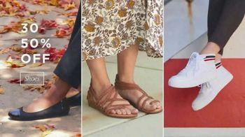 Macy's Labor Day Sale TV Spot, 'Men's Suits, Women's Shoes & Bali Bras' - Thumbnail 6