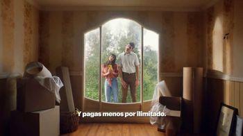 Sprint Unlimited TV Spot, 'Fantasmas' con Los Fantasmas del Caribe [Spanish] - Thumbnail 6