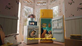 Sprint Unlimited TV Spot, 'Fantasmas' con Los Fantasmas del Caribe [Spanish] - Thumbnail 7