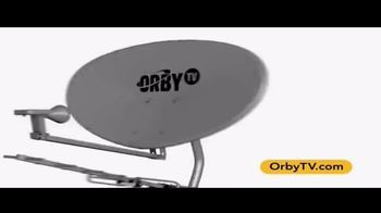 Orby TV TV Spot, 'Cable Police' - Thumbnail 8
