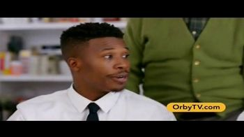 Orby TV TV Spot, 'Cable Police' - Thumbnail 3