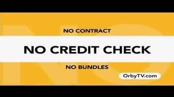 Orby TV TV Spot, 'Cable Police' - Thumbnail 6