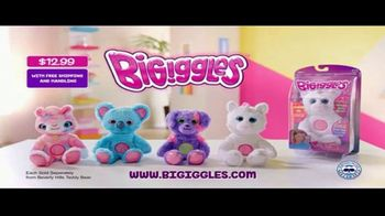 Bigiggles TV Spot, 'Cute, Chatty and Giggly' - Thumbnail 8
