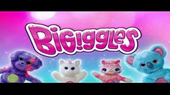Bigiggles TV Spot, 'Cute, Chatty and Giggly' - Thumbnail 1