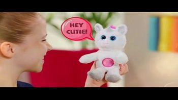 Bigiggles TV Spot, 'Cute, Chatty and Giggly' - Thumbnail 4
