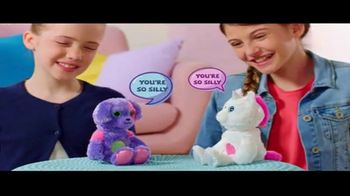 Bigiggles TV Spot, 'Cute, Chatty and Giggly' - Thumbnail 5
