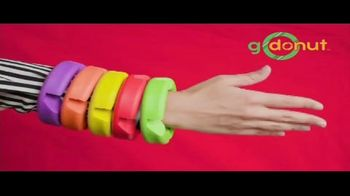 GoDonut TV Spot, 'Give Your Hands a Rest' - Thumbnail 7