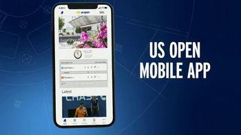 US Open App TV Spot, 'Built For Glory' - 40 commercial airings