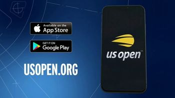 US Open App TV Spot, 'Built For Glory' - Thumbnail 9