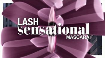 Maybelline New York Lash Sensational TV Spot, 'Todo tipo de pestañas' [Spanish] - Thumbnail 1
