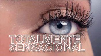 Maybelline New York Lash Sensational TV Spot, 'Todo tipo de pestañas' [Spanish] - Thumbnail 3