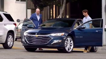Chevrolet Venta de Labor Day TV Spot, 'Emocionados' [Spanish] [T2] - Thumbnail 3