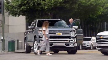 Chevrolet Venta de Labor Day TV Spot, 'Emocionados' [Spanish] [T2] - Thumbnail 6
