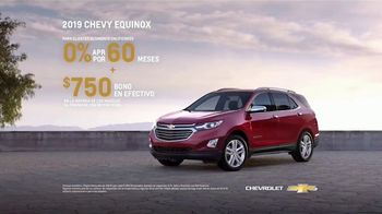 Chevrolet Venta de Labor Day TV Spot, 'Emocionados' [Spanish] [T2] - Thumbnail 7