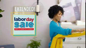 Ashley HomeStore Labor Day Sale TV Spot, 'Extended: Living Room' Song by Midnight Riot - Thumbnail 3