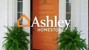Ashley HomeStore Labor Day Sale TV Spot, 'Final Days: Dining' Song by Midnight Riot - Thumbnail 1