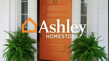 Ashley HomeStore Labor Day Sale TV Spot, 'Extended: Last Chance' Song by Midnight Riot - Thumbnail 1