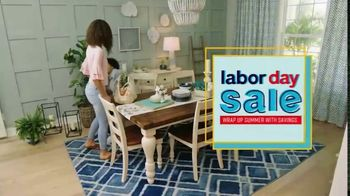 Ashley HomeStore Labor Day Sale TV Spot, 'Extended: Last Chance' Song by Midnight Riot - Thumbnail 2